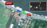 Google Map แผนที่ต่อจิ๊กซอว์เหตุการณ์ วิศวกร ยิง นักเรียน ม.4