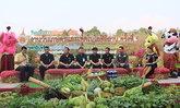 มทร.อีสานจัดงานวันเกษตรเทคโนโลยีครั้ง5