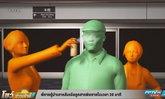 พี่ชายผู้นำเกาหลีเหนือ ถูกสารพิษตายในเวลา 20 นาที