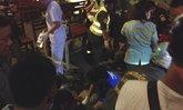 ทหารปืนดุไล่ยิงนักเที่ยวคาร้านอาหาร-ไฟช็อตตาบอด เจ็บสาหัส 4 ราย