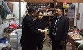 ม.หอการค้ามอบเงินช่วยนศ.ที่เป็นลมหมดสติที่เกาหลี
