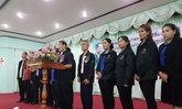 เพชรบูรณ์-เชิดชู71องค์กร132ชุมชนสู้เหล้าบุหรี่