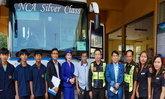ขนส่งธาตุพนมคุมเข้มรถโดยสารเทศกาลสงกรานต์