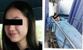 ระดมช่วย 'น้องอาย' เด็ก ม.4 ป่วยโรค NMDA หนึ่งในแสน