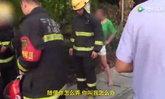 หญิงจีนทำมือถือร่วงช่องท่อระบายน้ำ แจ้งไฟไหม้หลอกดับเพลิงมากว่า 20 คน