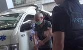 ชุดคอมมาโดกองปราบ คุมตัวผู้ร้ายข้ามแดน หนีคดีอุกฉกรรจ์หนีมาไทย
