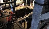 เผยสาเหตุ ตกบ่อน้ำเสียดับ 5 ศพ นิสิตฝึกงานพลัดตก-คนงานลงไปช่วย