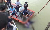 ผกก.เมืองตรัง ยัน ตำรวจไล่จับนักพนันหนีจมน้ำดับ ไม่ได้ทำเกินกว่าเหตุ