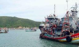 กลุ่มกรีนเสรีแนะEUใช้ตลาดค้าทะเลลงโทษไทย