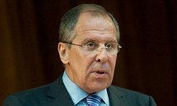 รัสเซียไม่พอใจUSตรวจสอบอาวุธเคมีในซีเรีย