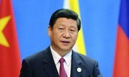 ผู้นำจีนแนะสหรัฐฯเลี่ยงความรุนแรงจัดการโสมขาว