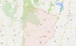 ชัยภูมิลำชีสูงท่วม4หมู่บ้านจมอีกกว่า300หลัง