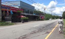 ปิดตำนานหลงสุนัขรอนายถูกรถชนตายที่จันทบุรี