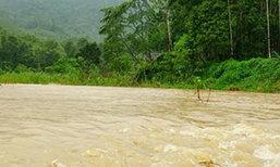 พัทลุงน้ำยังท่วม5อ.ริมทะเลสาบ-จับตาฝน