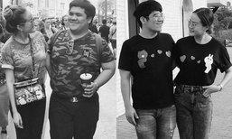แจ๊ค แฟนฉัน โพสต์ซึ้ง! น้ำหนักเปลี่ยน แต่รักไม่เปลี่ยน