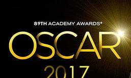 เคซีย์แอฟเฟล็ก,เอ็มมาสโตนซิวดารานำออสการ์-หนังเยี่ยมMoonlight