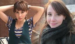 นิออน อิสรา นางเอกลูกครึ่งสายแบ๊วยุค 90 ปัจจุบันสวยไม่สร่าง