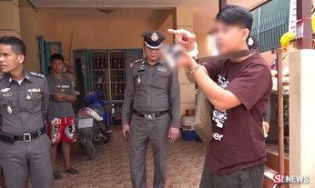 """หนุ่มยิงเพื่อนบ้านสาหัส โมโหจุดประทัดตรุษจีนดัง โดนท้า """"เก่งแต่ยิงขึ้นฟ้า"""""""