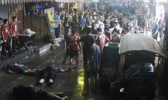 ตำรวจหัวหินล่ามือแพร่คลิปรุมตึ๊บนักท่องเที่ยว ทำเสียชื่อประเทศ