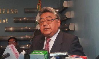 """""""รัฐมนตรีโบลิเวีย"""" ถูกผู้ประท้วงชาวเหมืองทุบตีจนเสียชีวิต"""