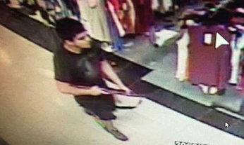 เปิดภาพชายต้องสงสัย ถือปืนยิง 4 ศพกลางห้างรัฐวอชิงตัน