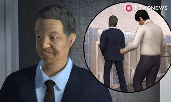 ชายญี่ปุ่นจัดฉากแทงตัวเองสาหัส เพราะวันนี้ไม่อยากไปทำงาน