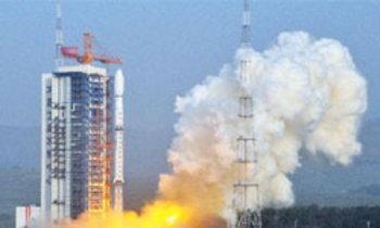 จีนส่งดาวเทียมใหม่รับมือภัยธรรมชาติ