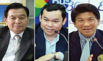 จับเข่า′เจ้าสำนัก′โพล โต้ข้อหา′รับจ้าง-ชี้นำ′