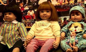 คมนาคม สั่งห้ามขายตั๋วเครื่องบิน 'ตุ๊กตาลูกเทพ'