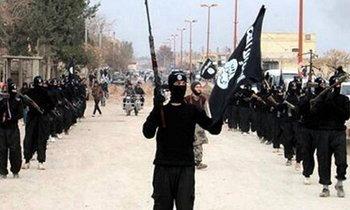 ISบุกโจมตีสำนักงานตำรวจอิรักจนท.ดับ5นาย