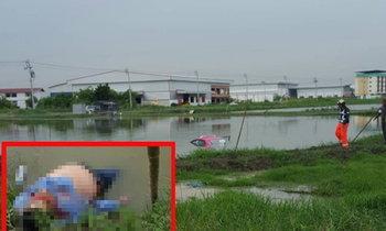 โจรจี้แท็กซี่ยิงหัวดับทิ้งศพบ่อปลาเทพารักษ์