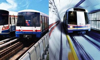 อาคมเผยกลางปีเปิดใช้ตั๋วร่วมเชื่อมรถไฟฟ้า