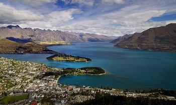 นักท่องเที่ยวในนิวซีแลนด์ เพิ่มขึ้นเกือบเท่าประชากรในประเทศ โรงแรมไม่เพียงพอรองรับ