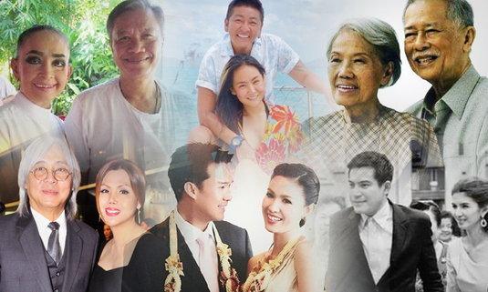 Love Stories ความรักทั้ง 7 ฉบับวงการบันเทิงไทย