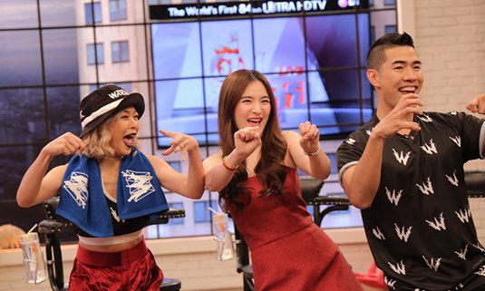 ฮือฮาสนั่นโซเชียล  Kitty Live มาแรง วัยรุ่นอินเทรนด์ดูดารา Live สดสุดเพลิน!