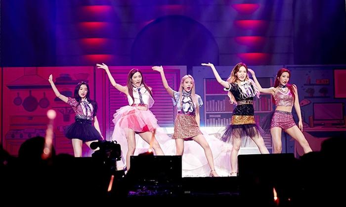 เกาหลีใต้จะส่งนักร้อง K-pop ไปร่วมการแสดงที่กรุงเปียงยาง