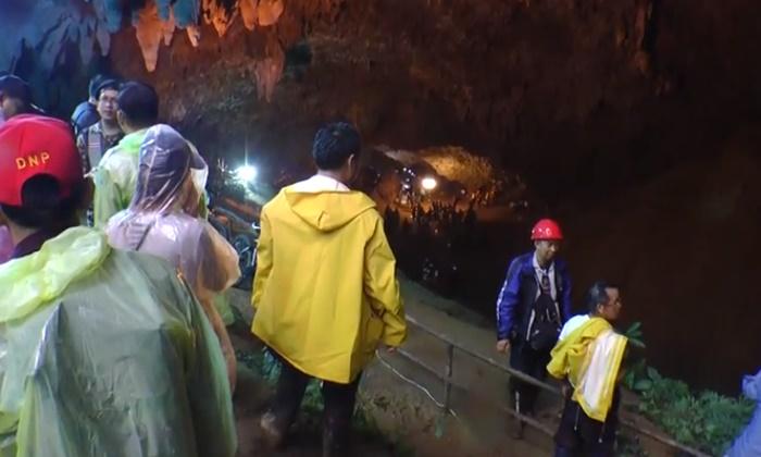 นักวิชาการชี้เจาะปล่องเหนือถ้ำหลวง ช่วย 13 ชีวิต ทำได้-ไม่เสียหาย