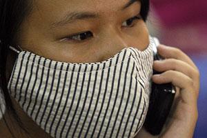 ยอดตายหวัด09ในไทยพุ่ง119ราย