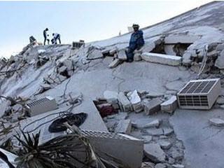 ยอดผู้เสียชีวิตในเฮติพุ่งแตะ 75,000 คน