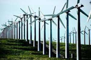 รมว.พลังงาน หนุนสร้างโรง ไฟฟ้ากังหันลม