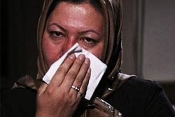 อิหร่านสั่งเลิกประหารหญิงคบชู้ ด้วยการขว้างหิน!