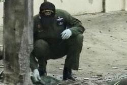 จับผู้ต้องสงสัยวางระเบิดชุดคุ้มครองพระปัตตานี