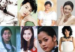 ส่องดู! วิวัฒนาการความสวยซุปตาร์สาวเอเชีย