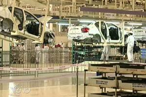 ฮอนด้า ยันใช้ไทยเป็นฐานการผลิต เริ่มผลิตรถยนต์วันนี้