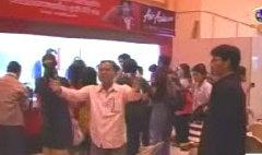 แอร์เอเชียขัดข้อง ผู้โดยสารจำนวนมากตกค้างที่สนามบินนครศรีฯ