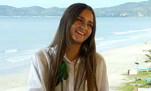 สาวบราซิลประมูลเปิดบริสุทธิ์ หาเงินสร้างบ้านให้คนจน