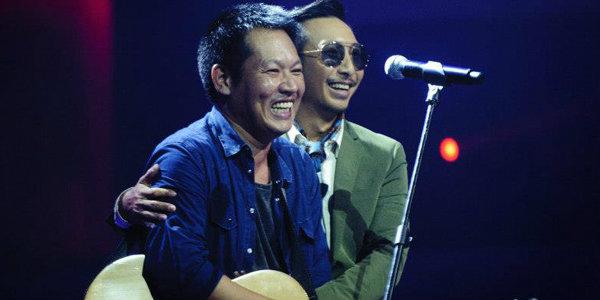 ฮือฮา! สุเมธ โผล่ประกวด The Voice Thailand