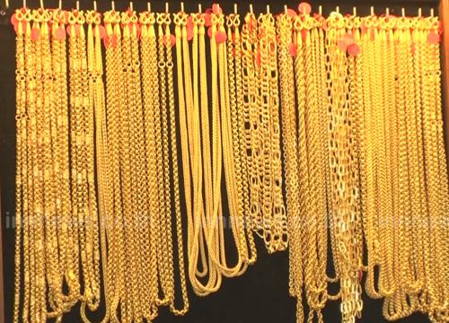 ราคาทองรูปพรรณขายออกบาทละ19,900บ.