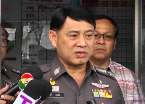 ผบช.น.เรียกถกตามคดีบึ้มไทยรัฐบ่ายนี้
