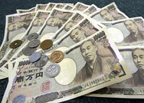 เงินเยนเปิดตัวต่ำ3.11%ดอลลาร์เบียดแซง
